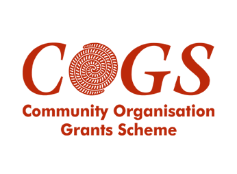 Community Organisation Grants Scheme (COGS)